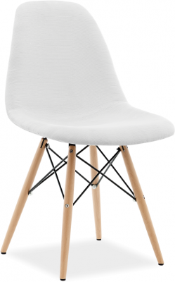Стул Eames Style DSW кашемир